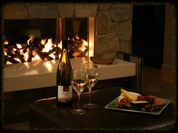 Personal Chef/Catering - Romantic Dinner